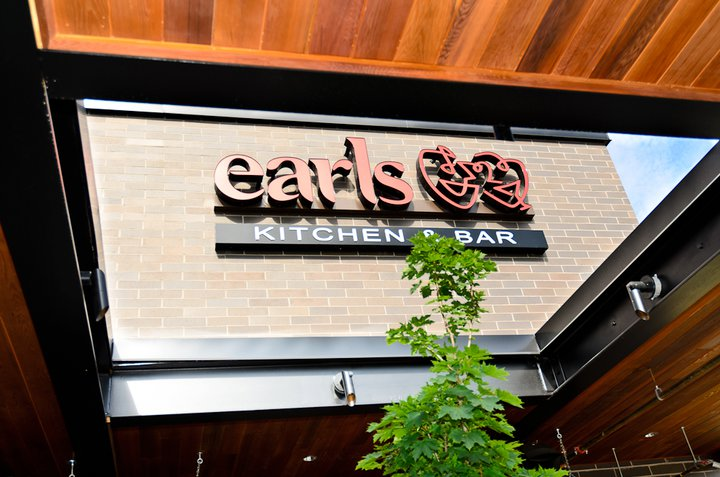 Earls Kitchen And Bar Photos